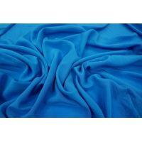 Крепдешин шелковый сине-голубой PRT-D4 31051801