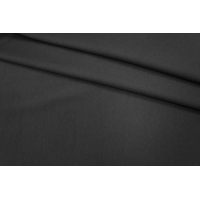 ОТРЕЗ 2,45 М Джерси черный с вискозой PRT-Q3 28031801-1