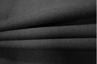 Джерси черный с вискозой PRT-Q3 28031801
