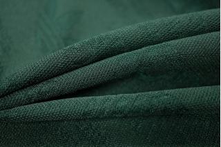 Трикотаж спортивный зеленый PRT-Q3 28031809