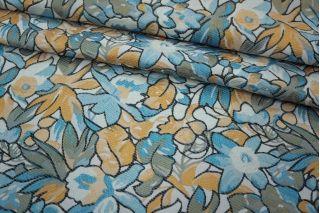 Жаккард цветы LEO-G5 30051805