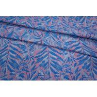 Жаккард листья LEO1-D3 30051806