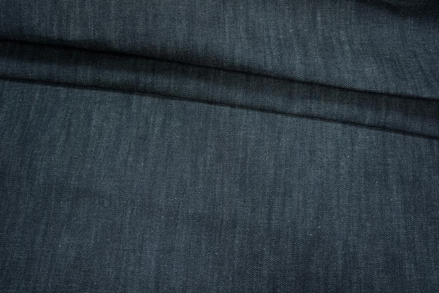 Джинса-стрейч темно-синяя Love Moschino PRT-H4 20021806