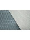 Джинса-стрейч фактурная серо-голубая PRT 29021801