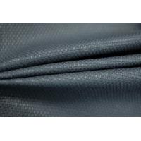 Хлопок фактурный темный серо-синий PRT-A4 29021803