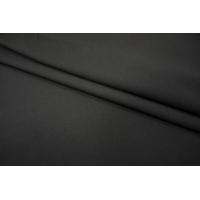 Кади вискоза черная атлас-креп PRT-C4 01081827