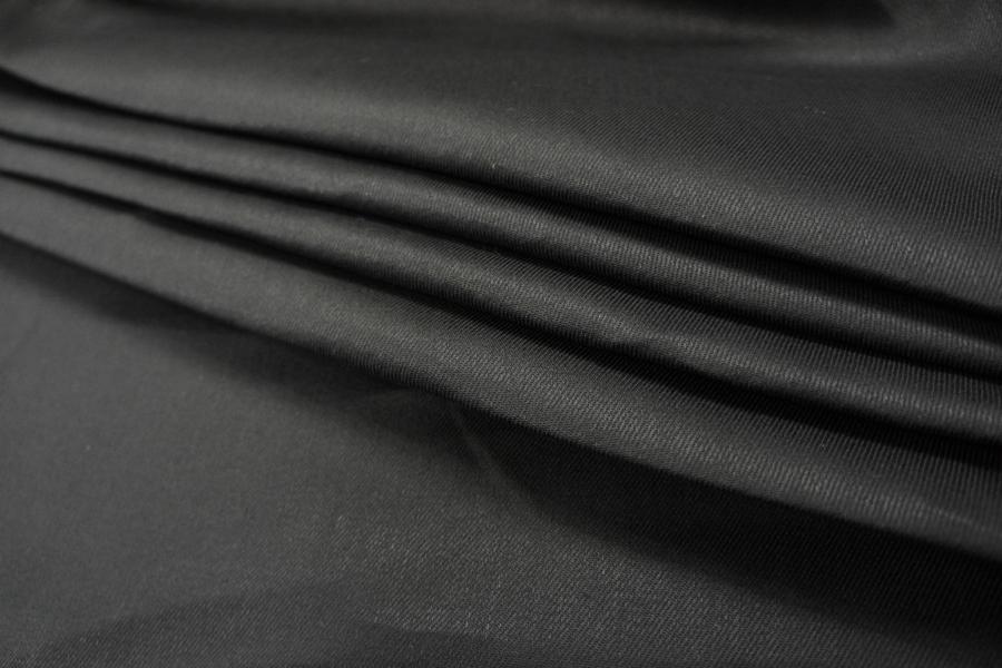 Джинса черная PRT1-B7 10081815