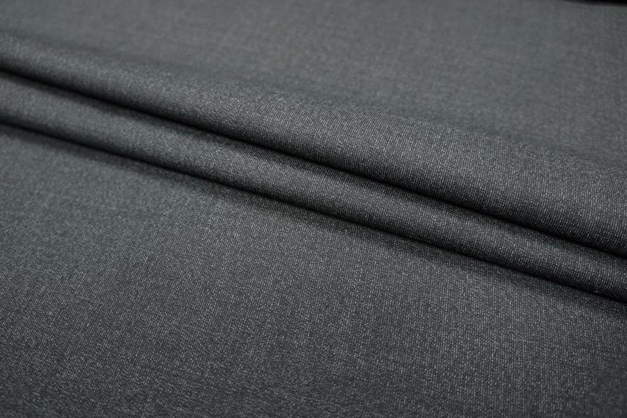 Шерсть черно-серая PRT-D3 16081803
