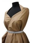 Хлопок костюмно-плательный светло-коричневый PRT-K3 26071815