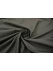 Хлопок костюмный черно-коричневый PRT-L4 26071817