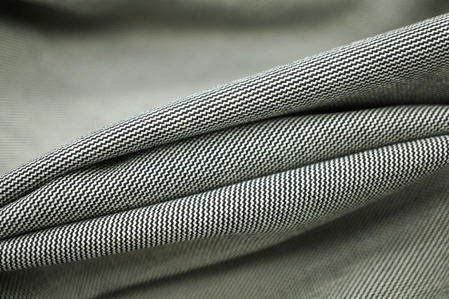 Хлопок костюмный черно-белый PRT-N2 26071824