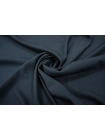 Вискоза с шерстью темно-синяя PRT-M4 26071828