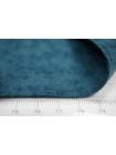 ОТРЕЗ 1,15 М Синяя шерсть с люрексом PRT 077-F6 29081805-1