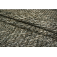 ОТРЕЗ 1 М Пальтовая шерсть коричневая PRT-Z5 29081809-1