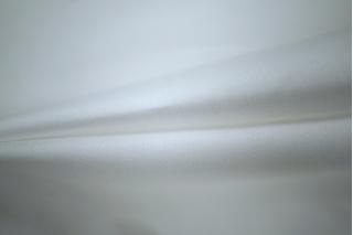 Сатин тонкий белый MX 10071801