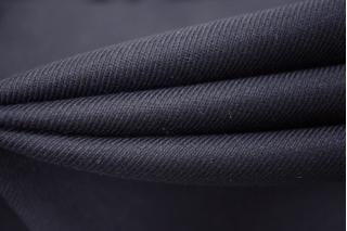 Костюмная поливискоза темно-синяя MX1-E3 10071812