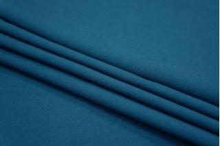 Костюмная поливискоза синяя MX 079-E3 10071817