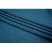 Костюмная поливискоза синяя MX1 10071818