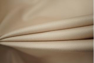 Сатин костюмно-плательный телесный MX1-B5 10071821