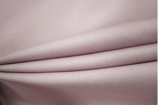 Сатин костюмно-плательный светлая пыльная роза MX 10071825