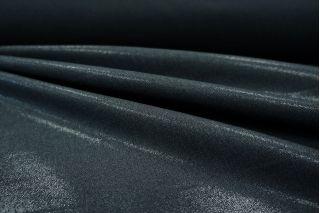Дублерин хлопковый сине-черный 01091801