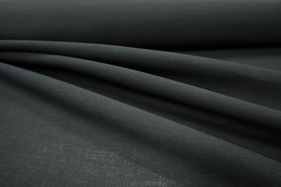 Бортовка неклеевая черная 01091809