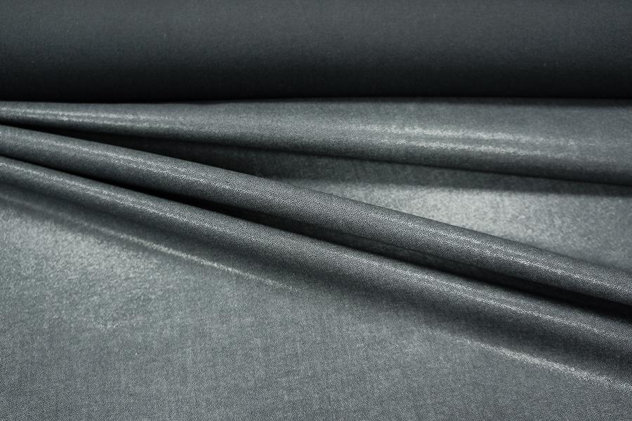 Дублерин хлопковый серый 01091812