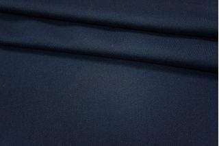 Шерсть костюмная темно-синяя PRT-G5 03091808