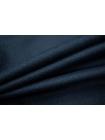 ОТРЕЗ 1,65 М Шерсть костюмная темно-синяя PRT-G5 03091808-1