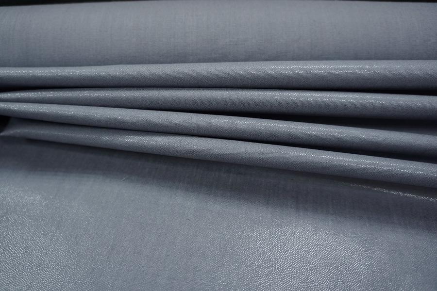 Дублерин хлопковый серый 04121803