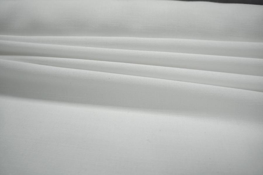 Бортовка неклеевая белая 04121804