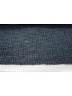 Шерстяная шанель сине-серая PRT-Н7 06091809