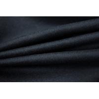 Трикотаж шерстяной темно-синий PRT1-G5 06091810