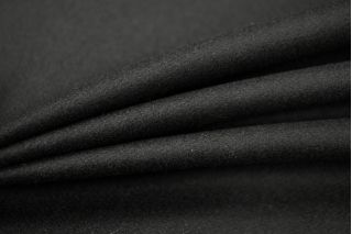 Шерсть плотная черная PRT1-F4 06091813