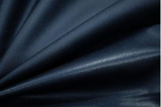 Костюмная шерсть темно-синяя PRT-L3 07091801