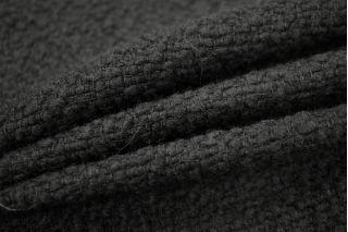 Шерстяная шанель черная PRT-F3 07091802