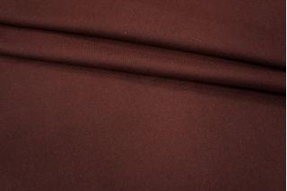 Шерсть костюмная бордовая PRT-L4 07091804