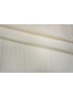 Костюмно-плательный шелк с вискозой айвори PRT-K3 07091815