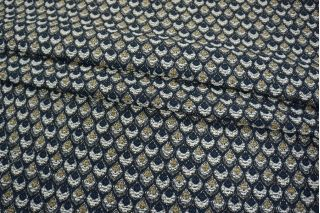 Жаккард с люрексом  LEO1-I4 07111814