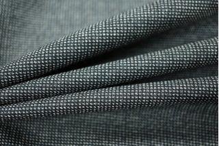 Костюмная шерсть серо-синяя PRT-M3 10091804