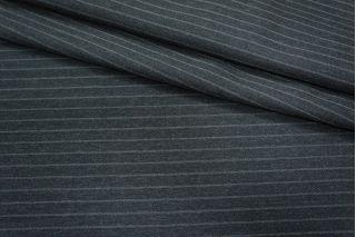 Костюмная шерсть в полоску Carnet PRT-M3 10091813