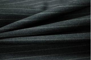 Костюмная шерсть в полоску Carnet PRT-L3 10091813