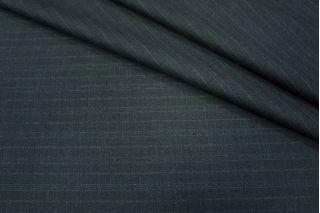 Костюмная шерсть в полоску Carnet PRT-L2 10091815