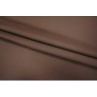 ОТРЕЗ 1,4 М Костюмная шерсть шоколад Leitmotiv Super'S PRT-(50)- 08101802-1