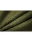 Фланель шерстяная болотно-зеленая PRT G-6 08101842