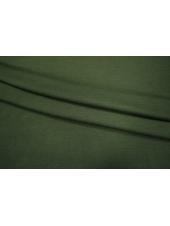ОТРЕЗ 1,5 М Трикотаж шерстяной зеленый PRT-(57)- 08101844-2