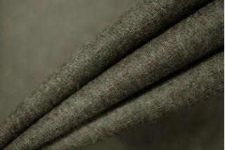 Фланель шерстяная зеленая PRT1-I1  08101805