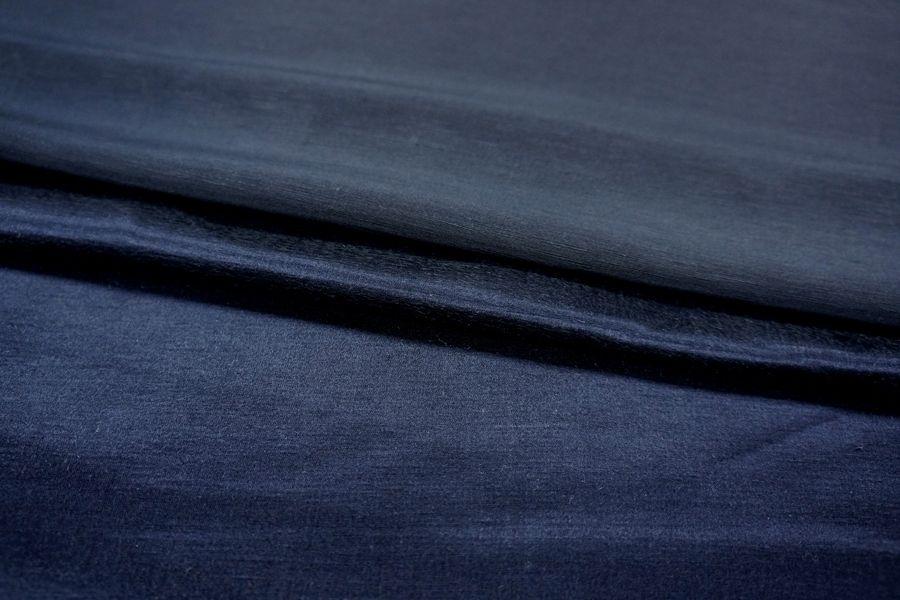 Атлас шелк со льном PRT1-D5 01111818