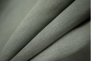 Костюмный хлопок серый PRT 03111801