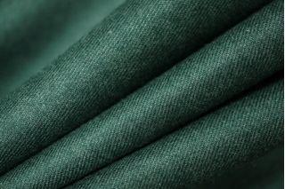 Костюмная шерсть изумруд PRT1-G4 01111832